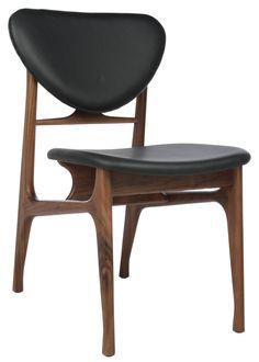 Replica Finn Juhl 108 Dining Chair by Finn Juhl - Matt Blatt