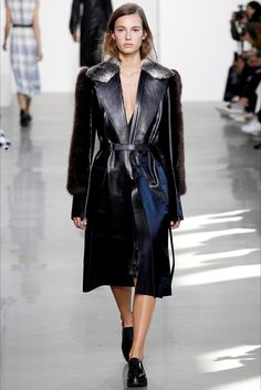 Calvin Klein Collection New York - Collections Fall Winter 2016-17 - Shows - Vogue.it