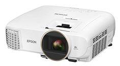 Epson Home Cinema 2150 Wireless 1080p Miracast, 3LCD proj...