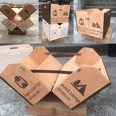 Want to know more about camping gear primitive Check the webpage to find out more. Camping Box, Camping Style, Camping Gear, Outdoor Camping, Homemade Lanterns, Wood Crafts, Diy And Crafts, Tool Cart, Chuck Box