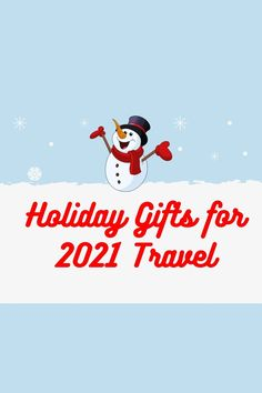 We all want to get out and travel in 2021! Here is a great list of travel gift ideas to get you off and running. Handmade Christmas Gifts, Holiday Gifts, Best Toddler Gifts, Subscription Gifts, Quilted Gifts, Crochet Gifts, Travel Gifts, Christmas Wishes, Custom Design