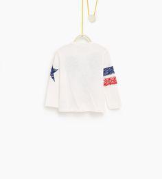 ZARA - KIDS - Mickey Vintage T-shirt