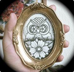 Totally love her designs -http://kimanhnguyenart.tumblr.com/