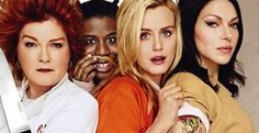Orange Is The New Black' Season 2 Review: The Rage Under The ...