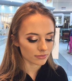 Beautiful from Inglot Limerick MUA @tara.makeup.  Hd foundation 76  Under eye concealer 91 51 amc powder  507 & 502 sculpting powders 02 sparkle dust  21 blush  16 brow gel  Eyes: 329, 395, 327, 351, 563 and 608 shadows with 118 pigment, 77 gel  liner and 16N lashes  Lips: 63 lip liner with 53 lip paint #inglotireland