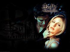 Image - Best-top-desktop-wallpaper-buffy-the-vampire-slayer16.jpg ... - Wallpaper Zone