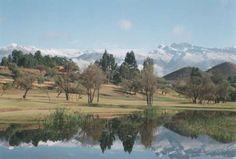 Valle Cochabamba: