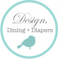 Advertise/Disclosure - Design, Dining + Diapers policy at disclosure.org
