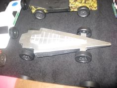 Cub scouts pinewood derby on pinterest pinewood derby for Pinewood derby templates star wars