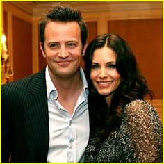 Mattew & Courteney /Go on By: sam