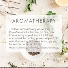 Essential oils offer a wide range of therapeutic benefits.