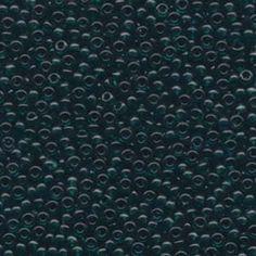 MIYUKI 8/0 ROUND SEEDBEAD 22grm approx. by BeadsFABUCRAFT on Etsy, $2.57
