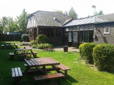 The Flying Dutchman on the Isle of Sheppey has a great Sunday Lunch Have A Great Sunday, Flying Dutchman, Restaurant Offers, Picnic Table, Outdoor Decor, Restaurants, Lunch, Home Decor, Diners