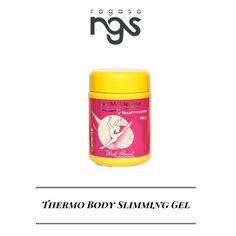 Thermo Body Slimming Gel  #rgsweb #ragaso #rgswebfitness #thermogel #fitness