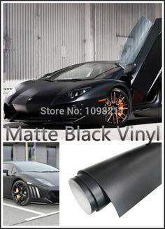 $11.99 (Buy here: https://alitems.com/g/1e8d114494ebda23ff8b16525dc3e8/?i=5&ulp=https%3A%2F%2Fwww.aliexpress.com%2Fitem%2F600mm-x1520mm-Matte-Black-Vinyl-Wrap-Air-Release-Bubble-Free-Sticker-Decal-DIY-Film-Tape-Emblem%2F32274623348.html ) 600mm x1520mm Matte Black Vinyl Wrap Air Release Bubble Free Sticker Decal DIY Film Tape Emblem Car Styling for just $11.99