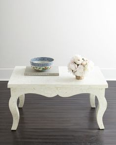Horchow - Wynne Coffee Table