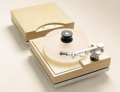 Gallery: 15 of the most beautiful turntables ever made - The Vinyl Factory - the Home of Vinyl