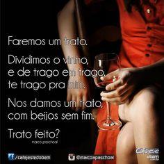 #vinho #sedução #poesia #palavras #pensamentos #fetiche #sexy #desejo #paixão #amor #contos