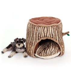 Dog Bedding, Tree House Living, Organic Pet World Dog Housing