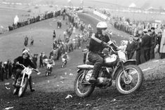 Motocross Sittendorf 1959 Sport, Motocross, Motorcycle, Vehicles, Pictures, Biking, Sports, Motorcycles, Dirt Biking