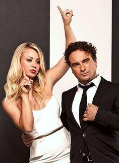 Big Bang Theory Más