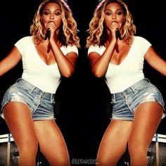 Beyoncé Mrs Carter Show World Tour Rock In Rio 2013