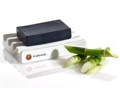 praktisk såpekopp i porselen - anbefalt manna
