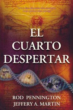 El Cuarto Despertar (Spanish Edition) by Rod Pennington https://www.amazon.com/dp/B00IA4MQJG/ref=cm_sw_r_pi_dp_x_LDhqzbK7TQRZD