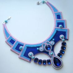 Beadworks by Irina Sidina