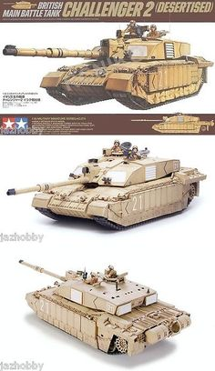 Land 2589: Tamiya 35274 1 35 Model Kit British Main Battle Tank Challenger 2(Desertised) -> BUY IT NOW ONLY: $33.9 on eBay!