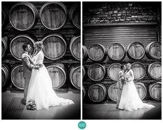 St Anne's Myrniong wedding photographer - Caroline Duncan Photography