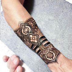 437 Best Moroccan Tribal Coed Henna Designs Images Henna