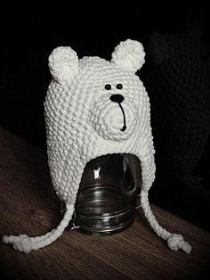 baby crochet hat Yellow Pillows, Crochet Baby Hats, Beanie, Beanies, Yellow Throw Pillows, Beret