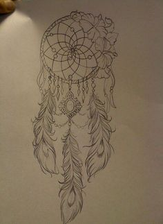 Super tattoo feather flower middle Ideas tattoo designs ideas männer männer ideen old school quotes sketches Peacock Feather Tattoo, Feather Drawing, Feather Tattoos, Flower Tattoos, Peacock Feathers, Bird Tattoos, Dream Catcher Drawing, Dream Catcher Tattoo Design, Feather Dream Catcher