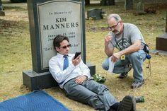 The X-Files - Darin Morgan