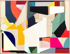 "Saatchi Art Artist William LaChance; Painting, ""Egyptian Quay"" #art"