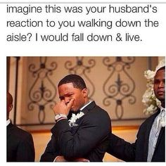 I swear if my husband doesn't do this I'm walking straight to the food
