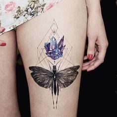 30+ Epic Tattoo Ideas For Woman