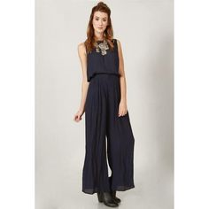 In The Navy Jumpsuit LAVELIQ.