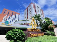 Hat Yai Hansa JB Hotel Thailand, Asia Hansa JB Hotel is a popular choice amongst travelers in Hat Yai, whether exploring or just passing through. Featuring a complete list of amenities, guests will find their stay at the property a comfortable one. Free Wi-Fi in all rooms, 24-hour security, daily housekeeping, 24-hour front desk, 24-hour room service are there for guest's enjoyment. All rooms are designed and decorated to make guests feel right at home, and some rooms come wit...