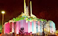 1964 World's Fair - Electric Power & Light