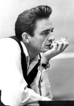 "hopefuladventurer: "" "" sireneyes-singsweetly: "" "" Johnny Cash - You Are My Sunshine "" "" This is my favorite version of one of my favorite songs. I just love Johnny Cash. Rock And Roll, Pop Rock, Nashville, Music Is Life, My Music, Gospel Music, Musica Country, Johnny And June, We Will Rock You"