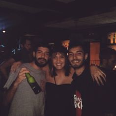 Varadero nights  #varadero #gandia #party #night #bonitosrecuerdos #oldtimes by pauleypoulain