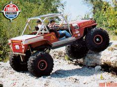 129 0604 06Ttc 15 Z 1982 Jeep Cj8 Scrambler