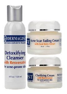 Dermagist Ultimate Clarifying System for Acne Prone Skin Review and Giveaway - Janines Confessions of a Mommyaholic