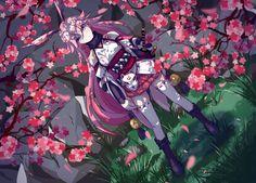 Kirei   Artist : FinnFlint Game : Honkai Impact 3rd   Source :   -BocahMitos  #game #fanart #yae #yaesakura #sakura #cherryblossom #usamimi #kawaii #HONKAIIMPACT3