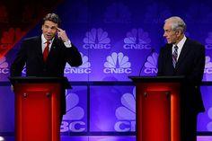 Best summary of the last debate, by far!