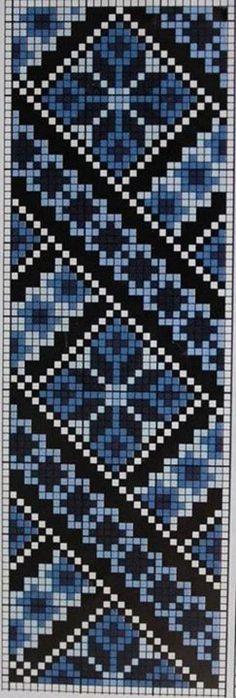 5 Highlights of The Luxury Design & Craftsmanship Summit 2018 Handcraft Bead Loom Patterns, Peyote Patterns, Weaving Patterns, Quilt Patterns, Knitting Charts, Loom Knitting, Knitting Patterns, Cross Stitch Designs, Cross Stitch Patterns