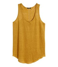 Jane Porter Top Option #1 - Product Detail | H&M US