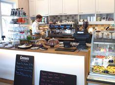 Cafe Fika, Turku